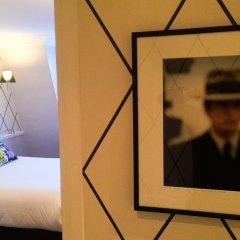 Отель Royal Montparnasse Париж комната для гостей фото 4