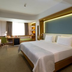 Отель Divan Istanbul City комната для гостей фото 4