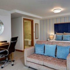 Best Western Princes Marine Hotel комната для гостей фото 5