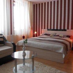Отель Guest House Tsenovi комната для гостей