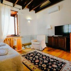 Отель Rodos Niohori Elite Suites комната для гостей фото 8