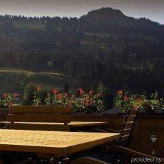 Отель Kernen Швейцария, Шёнрид - отзывы, цены и фото номеров - забронировать отель Kernen онлайн