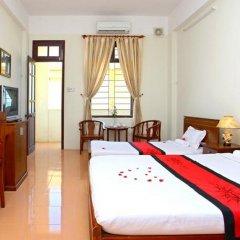 Cua Dai Beach Hotel комната для гостей фото 3