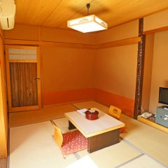 Отель Hot Spring Inn Banya Хидзи комната для гостей фото 3