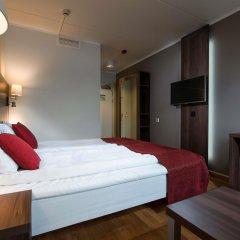 Park Inn by Radisson Oslo Airport Hotel West комната для гостей фото 5