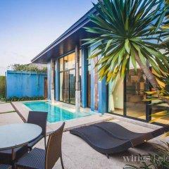 Отель Wings Phuket Villa by Two Villas HOLIDAY