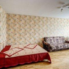Гостиница Domumetro na Rossoshanskoy в Москве отзывы, цены и фото номеров - забронировать гостиницу Domumetro na Rossoshanskoy онлайн Москва комната для гостей