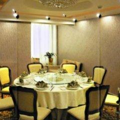 Отель Fuzhou Biz Hotel Китай, Чжуншань - отзывы, цены и фото номеров - забронировать отель Fuzhou Biz Hotel онлайн помещение для мероприятий фото 2