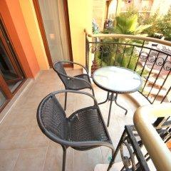 Апартаменты Menada Harmony Suites II Apartments балкон