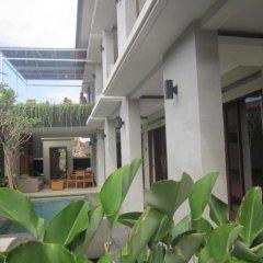 Отель Alia Home Sanur Индонезия, Бали - отзывы, цены и фото номеров - забронировать отель Alia Home Sanur онлайн фото 2
