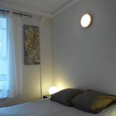 Отель Constance - Paris Montmartre Франция, Париж - отзывы, цены и фото номеров - забронировать отель Constance - Paris Montmartre онлайн комната для гостей фото 5