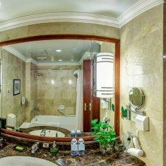 The Pavilion Hotel Shenzhen бассейн