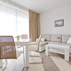 Отель Galeon Residence & SPA Солнечный берег комната для гостей фото 5