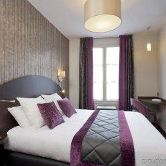 Отель Hôtel de Neuve Le Marais by Happyculture комната для гостей фото 4