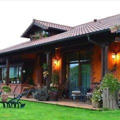Отель Posada Bernabales фото 6
