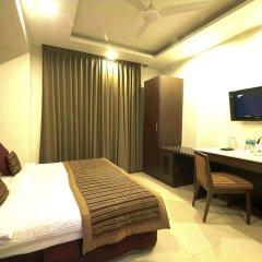 Hotel Le Roi удобства в номере