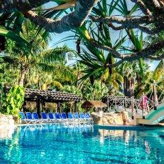 Отель Royalton Hicacos - Adults Only - All Inclusive +18 бассейн фото 2