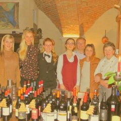 A La Table Du Sommelier In Saint Vincent Italy From 99 Photos