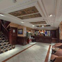 The Britannia Hotel Birmingham Бирмингем интерьер отеля