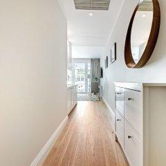 Апартаменты Grand Apartments - Wave Сопот интерьер отеля фото 2
