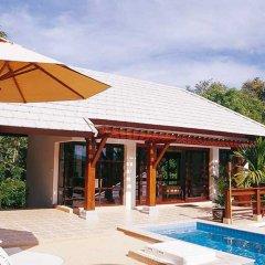 Отель Samui Honey Tara Villa Residence Таиланд, Самуи - отзывы, цены и фото номеров - забронировать отель Samui Honey Tara Villa Residence онлайн фитнесс-зал