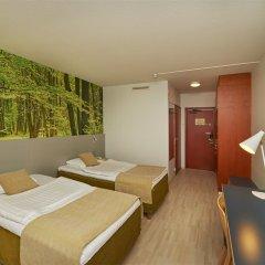 Отель Rantasipi Siuntion Kylpylä комната для гостей