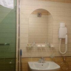 Отель Martin Club Hotel Болгария, Банско - отзывы, цены и фото номеров - забронировать отель Martin Club Hotel онлайн ванная фото 2