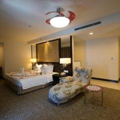 Отель Premier Havana Nha Trang Hotel Вьетнам, Нячанг - 3 отзыва об отеле, цены и фото номеров - забронировать отель Premier Havana Nha Trang Hotel онлайн комната для гостей