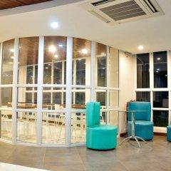 Отель Star Shell Мальдивы, Мале - отзывы, цены и фото номеров - забронировать отель Star Shell онлайн гостиничный бар