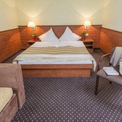 Hotel Bacero комната для гостей фото 5
