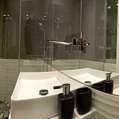 Отель Gusto Luxury Apt (Must) Греция, Салоники - отзывы, цены и фото номеров - забронировать отель Gusto Luxury Apt (Must) онлайн ванная