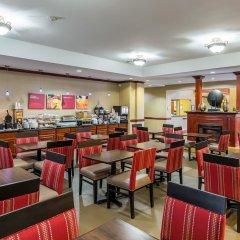 Отель Comfort Suites Galveston США, Галвестон - отзывы, цены и фото номеров - забронировать отель Comfort Suites Galveston онлайн питание фото 3