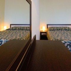 Гостиница Колизей комната для гостей фото 11