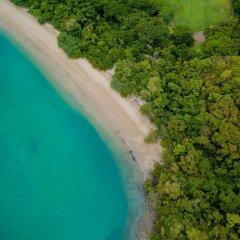 Отель Andaz Costa Rica Resort at Peninsula Papagayo-a concept by Hyatt пляж