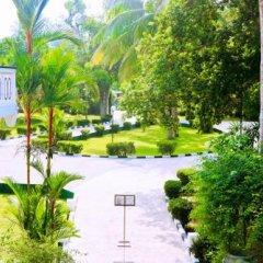 Отель French Villa Шри-Ланка, Калутара - отзывы, цены и фото номеров - забронировать отель French Villa онлайн