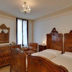 Отель Pensione Seguso Италия, Венеция - отзывы, цены и фото номеров - забронировать отель Pensione Seguso онлайн комната для гостей фото 3