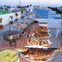 Отель Le Vieux Nice Inn Мальдивы, Северный атолл Мале - отзывы, цены и фото номеров - забронировать отель Le Vieux Nice Inn онлайн питание фото 2