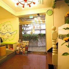 Отель Korstay Guesthouse Seoul Station Сеул фото 24