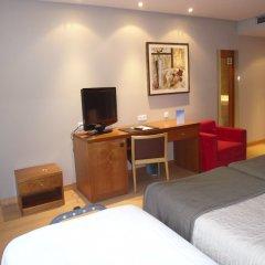 HQ La Galeria Hotel-Restaurante удобства в номере