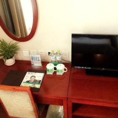 GreenTree Inn Chengdu Kuanzhai Alley RenMin Park Hotel удобства в номере фото 2