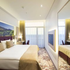 Hotel Lielupe by SemaraH Юрмала комната для гостей фото 2