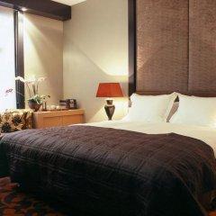 Отель Dominican Брюссель комната для гостей фото 3