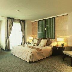 Отель Gardengrove Suites Таиланд, Бангкок - отзывы, цены и фото номеров - забронировать отель Gardengrove Suites онлайн комната для гостей фото 3