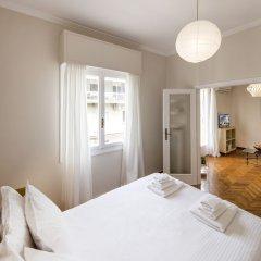 Отель Comfy apt in city center Греция, Афины - отзывы, цены и фото номеров - забронировать отель Comfy apt in city center онлайн комната для гостей фото 2
