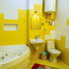Апартаменты Uavoyage Business Apartments ванная фото 2