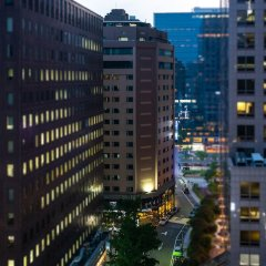 Отель New Seoul Hotel Южная Корея, Сеул - отзывы, цены и фото номеров - забронировать отель New Seoul Hotel онлайн фото 3