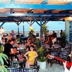 Отель Sofia Mythos Beach Aparthotel Греция, Милопотамос - 1 отзыв об отеле, цены и фото номеров - забронировать отель Sofia Mythos Beach Aparthotel онлайн питание фото 2