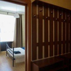 Makarov Hostel комната для гостей фото 4