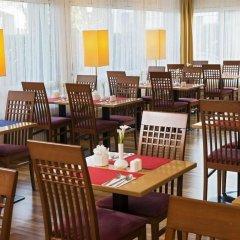 Отель Park Inn by Radisson Uno City Vienna Австрия, Вена - 4 отзыва об отеле, цены и фото номеров - забронировать отель Park Inn by Radisson Uno City Vienna онлайн питание