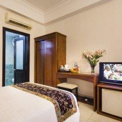 Отель Brandi Nha Trang Hotel Вьетнам, Нячанг - 1 отзыв об отеле, цены и фото номеров - забронировать отель Brandi Nha Trang Hotel онлайн удобства в номере